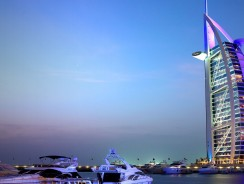 Best VPN for United Arab Emirates and Dubai